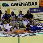 12/10/2020 Euskal Kopa EBA Final: Ulacia Zarautz Vs Santurtzi