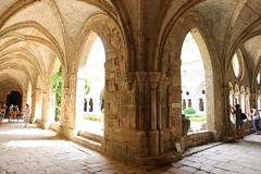 Abbaye de Fontfroide
