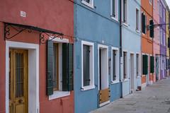 Colours Of Burano