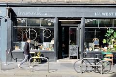 Details and people of Edinburgh
