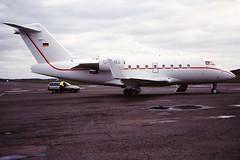 D-AHEI Challenger 604 CVT 08-04-2001