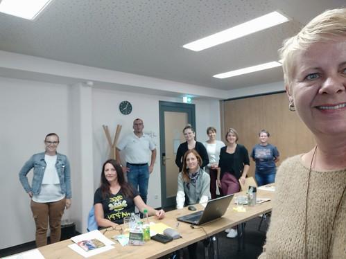 Google Brancheneintrag Workshop