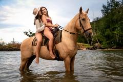 AMY & TIFFANY HORSE SHOOT
