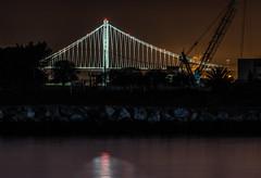 ballena bay bridge
