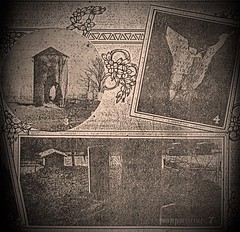 NEWSPAPER PICTURES OF WINCHESTER BURYING GROUND