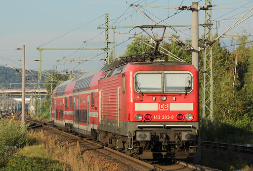 DB 143 283, Pirna, 24-09-20