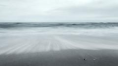 Minimalist Atlantic Ocean