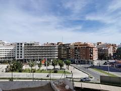 Fabulosas vistas al parque de Foyetes, cerca de la Avd. Jaime I y del centro.  Solicite más información a su inmobiliaria de confianza en Benidorm  www.inmobiliariabenidorm.com