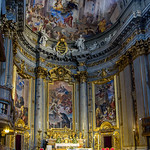 Holy places. Rome. IT - https://www.flickr.com/people/131947100@N08/