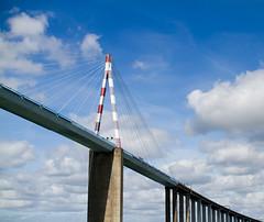 Pont de Saint-Nazaire - Photo of Saint-Nazaire