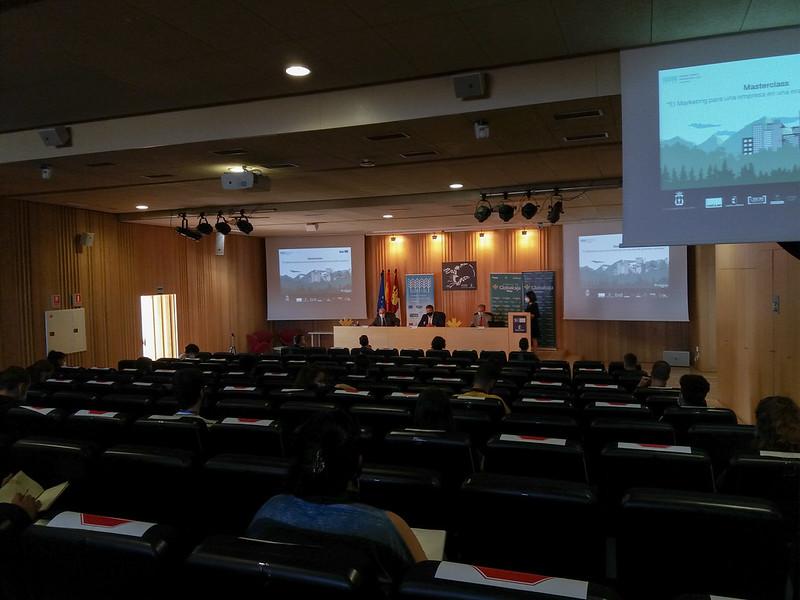 Masterclass UFIL Cuenca