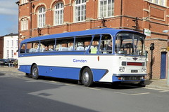 Camden Coaches of Sevenoaks