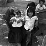 The girls - Cambodia   (Retina IIIC / FP4+)