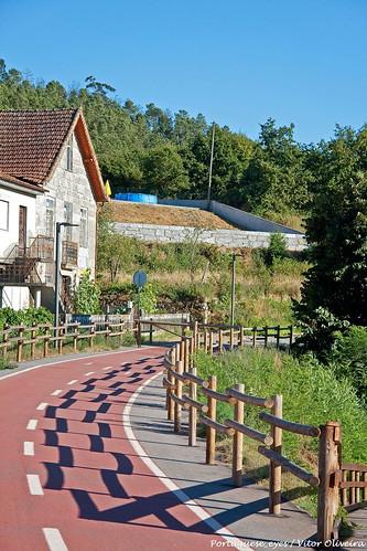 Ecopista do Vouga - Portugal 🇵🇹