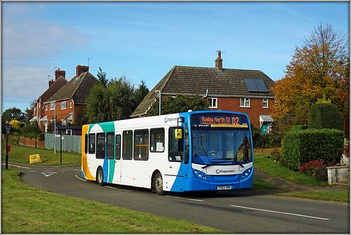 Stagecoach 37065