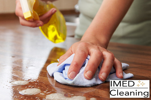Residential cleaning services in Southampton