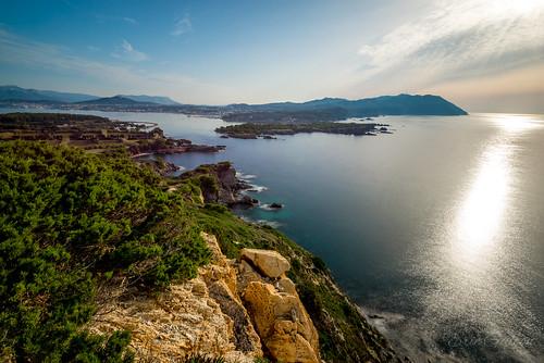 Embiez Island, Var Department, France
