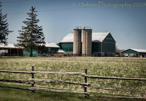 Farm Life (HFF)