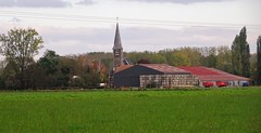Louvil l'Église Saint Martin