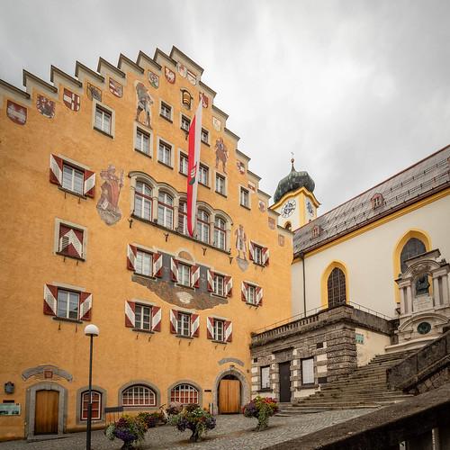 Kufstein; Rathaus