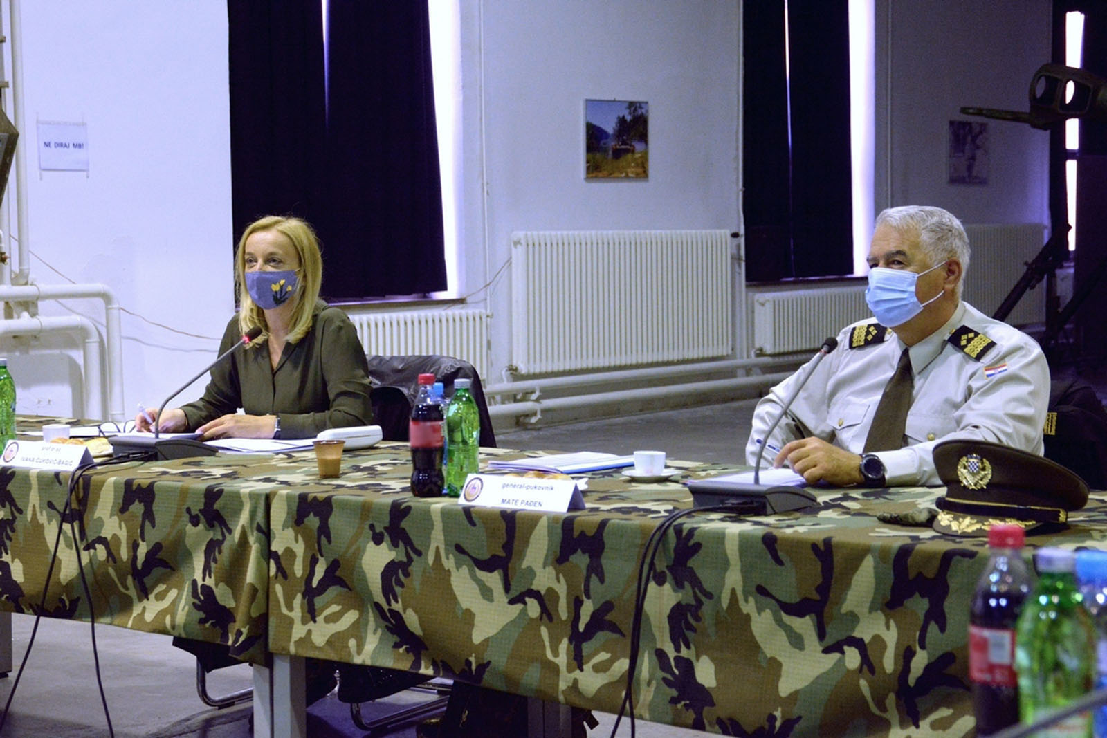 Na HVU održane sjednice zajedničkih Vijeća preddiplomskih i diplomskih studija