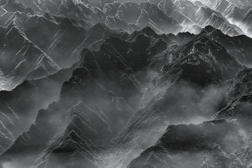 *Mystical Mountains*