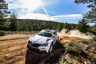 2020 WRC Italia