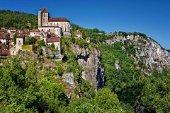 Saint-Cirq-Lapopie (II)