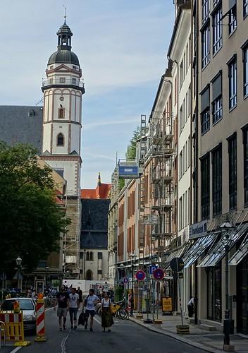 Thomaskirche I