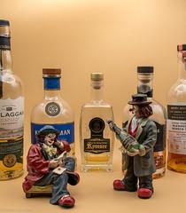 Komm, trinke doch einen mit!