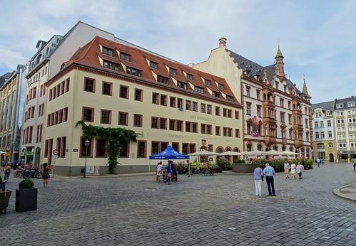 Nikolaikirchhof