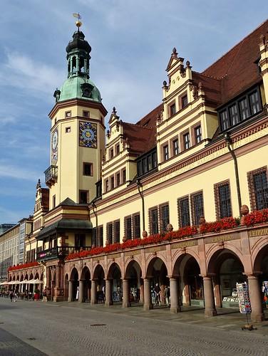 Altes Rathaus  II