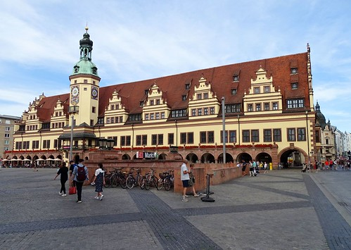 Altes Rathaus I