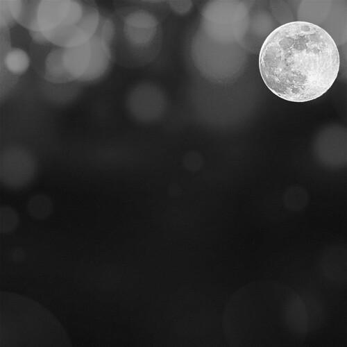 ...Io mi sveglio alla luna...