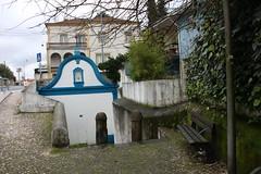 Fonte de São José em Alferrarede, Abrantes