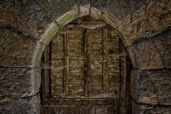 Mystery door - Photo of Larnagol