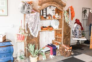 Gifted Boutique & Garden