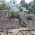 Roman Forum & Palatine Hill, Rome, Italy (01/09/20) - https://www.flickr.com/people/79112365@N06/