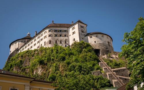 Kufstein; Festung Kufstein