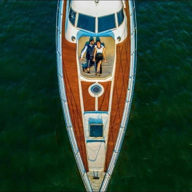 Phoenix Yacht Hire