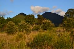 deux montagnes