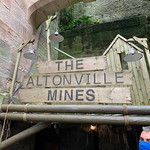 Photo of Altonville Mine Tours: The legend of the Skin Snatchers