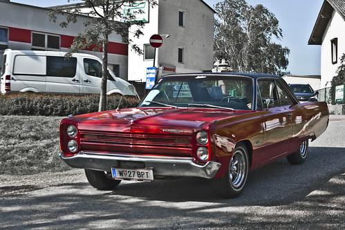 Plymouth Fury III Hardtop 1968 (0704)