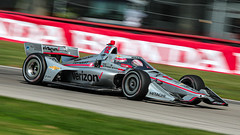 2020 Honda Indy 200 at Mid-Ohio Race 1