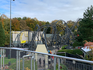 Photo 1 of 10 in the The Smiler gallery
