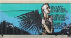 Bristol Street Art 11