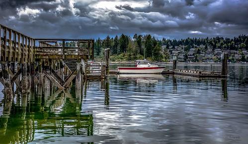 Belcarra Regional Park,  British Columbia
