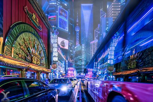 Imaginary City 1