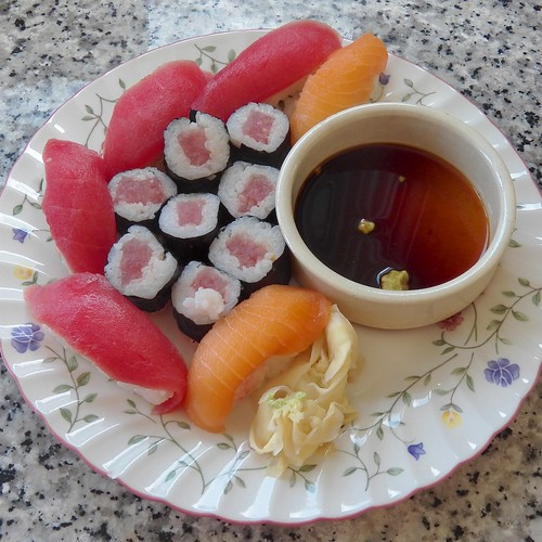 Sat Sushi