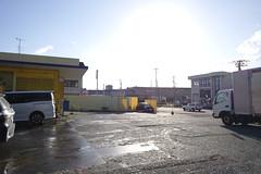 稚内市中央5丁目9 チセキ石油 コイン洗車場 3